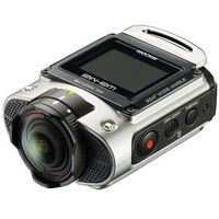 Kamera sportowa RICOH WG-M2 Srebrny + DARMOWY TRANSPORT! - produkt z kategorii- Kamery sportowe