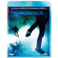 Kronika (Blu-Ray) - Joshua Trank (5903570068317)
