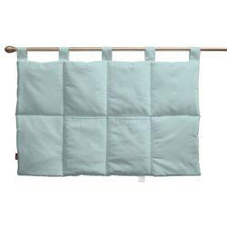 Dekoria wezgłowie na szelkach, pastelowy błękit, 90 x 67 cm, cotton panama