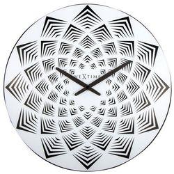 Zegar ścienny Bloom, 3130