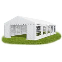 Namiot 5x10x2, solidny namiot ogrodowy, summer/ 50m2 - 5m x 10m x 2m marki Das company