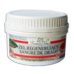 Farm vix Żel regenerujący sangre de drago 350 ml – farmvix