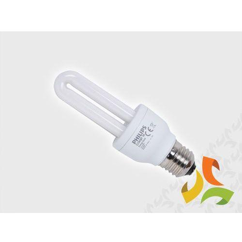 Świetlówka energooszczędna PHILIPS 9W (40W) E27 ECONOMY (świetlówka)