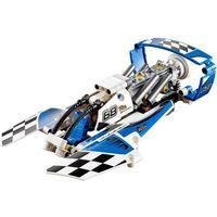 Lego TECHNIC Wyścigowy wodolot (hydroplane racer) technic 42045