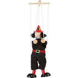 Marionetka Czarodziej do zabawy w teatr dla dzieci (pacynka, kukiełka)