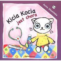 Kicia Kocia jest chora (24 str.)
