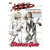 Xs All Areas - The Greatest Hits (DVD) - Status Quo