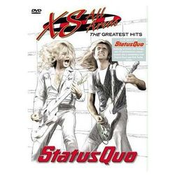 Xs All Areas - The Greatest Hits - Status Quo - sprawdź w wybranym sklepie