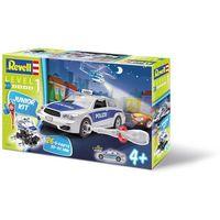 Revell Junior Kit 1:20 Radiowóz (00882) (4009803008820)
