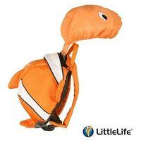 LIFEMARQUE LittleLife - Plecaczek Animal Pack Nemo