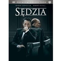 Sędzia (Premium Collectiion) (DVD) - David Dobkin