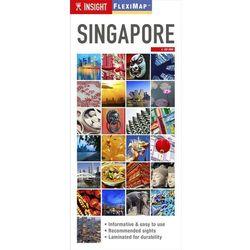 Singapore, 1:12 000, książka z ISBN: 9781780053912