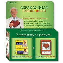 Asparaginian Cardio Duo tabl.x 50 (tabletki)