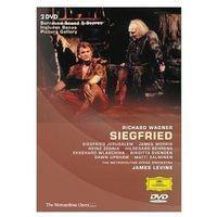 Wagner: Siegfried - The Metropolitan Opera