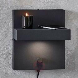 Markslöjd Kinkiet kubik - 107065 - markslojd - sprawdź kupon rabatowy w koszyku (7330024571860)