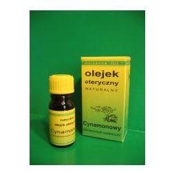 Olejek eteryczny cynamonowy 7 ml - produkt z kategorii- Olejki eteryczne