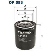 Filtr oleju OP 583 - produkt z kategorii- Filtry oleju