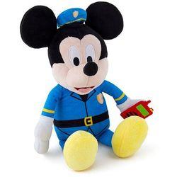 Disney, Myszka Mickey, Policjant, zabawka interaktywna