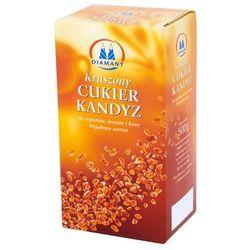 Diamant kruszony cukier Kandyz 250 g - produkt z kategorii- Cukier i słodziki