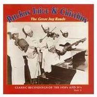 Ruckus juice & chittlins marki Shanachie