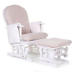 Childhome, Pokrowiec na fotel do karmienia jasno szary
