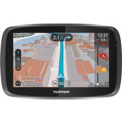 TomTom GO 500 - produkt z kat. nawigacje samochodowe