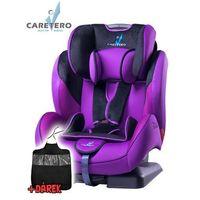 Fotelik samochodowy DiabloXL 2016 purple