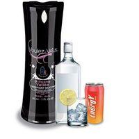 Voulez-vous... Lubrykant silikonowy -  silicone lubricant vodka energy, kategoria: żele erotyczne