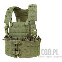 Kamizelka taktyczna  modular chest set zielona cs-001 marki Condor