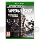 Tom Clancy's Rainbow Six Siege (Xbox One) Darmowy transport od 99 zł | Ponad 200 sklepów stacjonarnych | Okazje dnia!