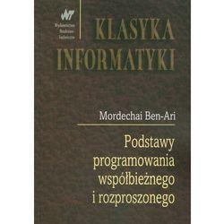 Podstawy programowania współbieżnego i rozproszonego (ISBN 9788320434415)