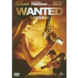 Wanted: Ścigani z kategorii Sensacyjne, kryminalne