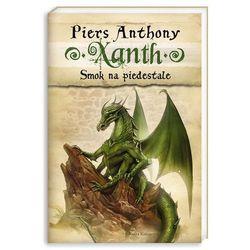 Xanth 7. Smok na piedestale, książka z kategorii Fantastyka i science fiction