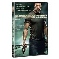 W pogoni za zemstą (DVD) - George Tillman Jr. (5903570147401)