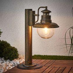Lampa stojąca zewnętrzna Brilliant 46984/86, 1x60 W, E27, IP44, 46984/86