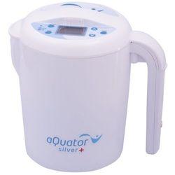 Jonizator wody GREKOS Aquator Silver Plus 3l + DARMOWY TRANSPORT!