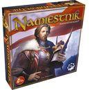 Namiestnik marki Games factory publishing