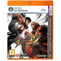 Street Fighter 4 (PC)