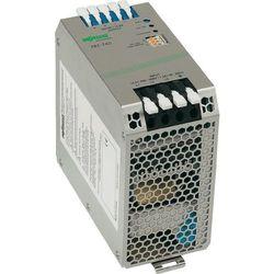 Zasilacz na szynę DIN WAGO EPSITRON 24 V/DC 12.5 A 2 x, towar z kategorii: Transformatory