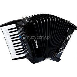 Roland FR 1 x Black akordeon cyfrowy z kategorii Akordeony