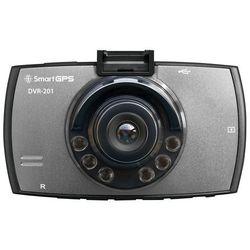 SmartGPS DVR-201 - wideorejestrator
