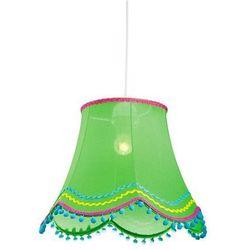Lampa wisząca  arlekin 31-94516 zielony marki Candellux