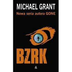 BZRK, książka z kategorii Książki dla dzieci
