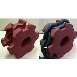 KOŁO GNIAZDOWE Rozrzutnik HAWE Z=6,łańcuch 13x36 - produkt z kategorii- Maszyny rolnicze i części do masz