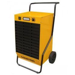 Osuszacz powietrza Master Seria Rental DH 44 - oferta (0521487007451557)