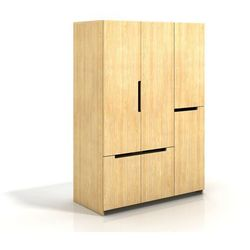 Szafa sosnowa Visby Bergman 3D5S