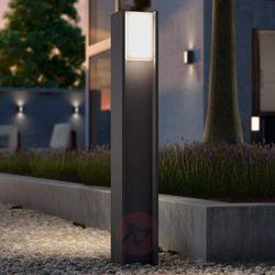 Philips hue Turaco 16474/93/p0 lampa ogrodowa latarnia