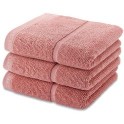 Ręcznik adagio terracotta marki Aquanova