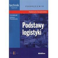 Podstawy logistyki. Podręcznik (2009)