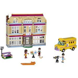 Lego FRIENDS Szkoła artystyczna heartlake heartlake performance school 41134 - BEZPŁATNY ODBIÓR: WROCŁAW!
